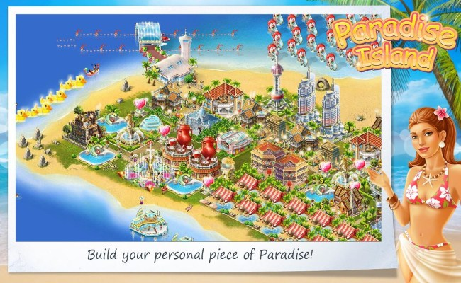 Paradise Island Free Android Game Download Download The