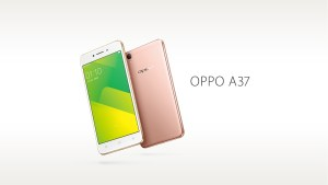 Oppo A37f Mobile