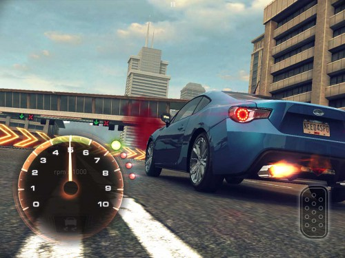 need for speed no limits ios how to drift