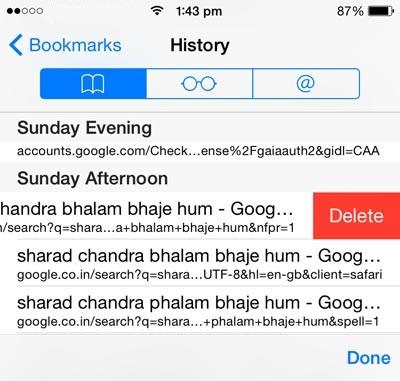 iPhone-Basics-Delete-the-Safari-history-2
