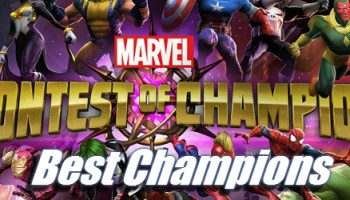 F2P Labyrinth of Legends Guide – Marvel Contest of Champions |
