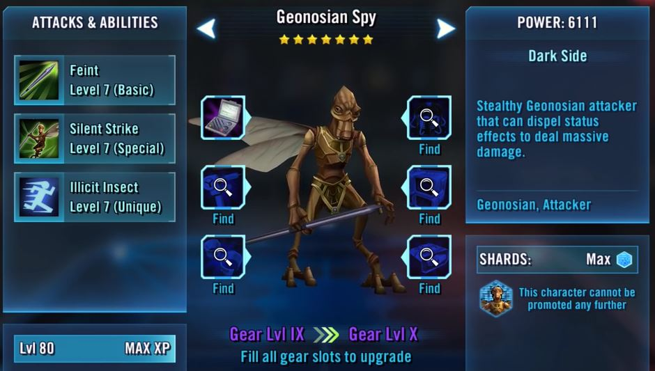 Geonosian-Spy-Review_Star-Wars-Galaxy-of-Heroes-1