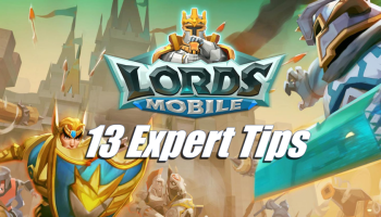 Challenge Stages Chapter 8 Guide – Lords Mobile |