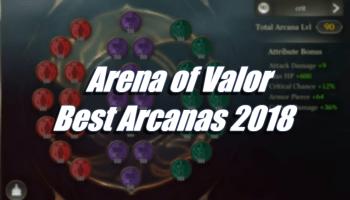 Arena Of Valor Reddit