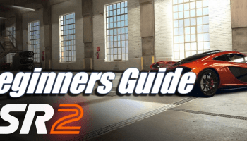 CSR Racing 2: Tempest 3 Tier 1-5 Guide |