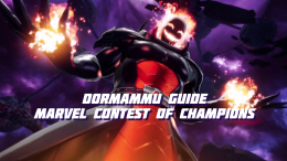 Dormammu Guide - Marvel Contest of Champions