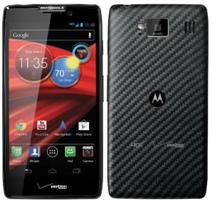 Motorola Razr HD XT926