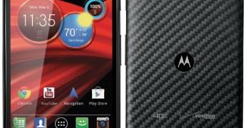 Motorola Razr HD XT926 Android 4.1.2 Firmware Flash File