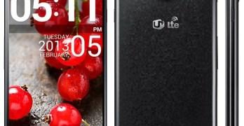 LG Optimus G Pro E989