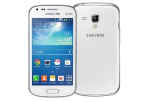 Samsung Galaxy S Duos S7562 Firmware Flash File