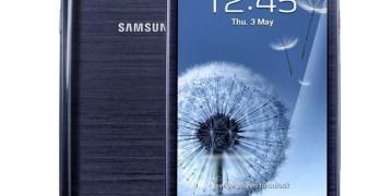 SAMSUNG SC-06D Galaxy S III (Docomo)