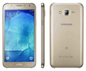 Samsung Galaxy J7 2016 SM-J710K