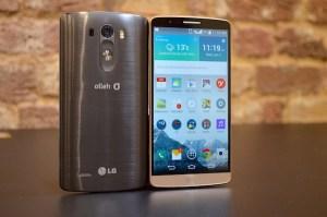 LG G3 Screen F490L