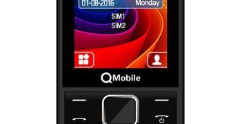 Q Mobile ATv1