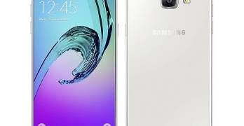 Samsung Galaxy A5 SM-A510FD V5.0.1 Firmware Flash File