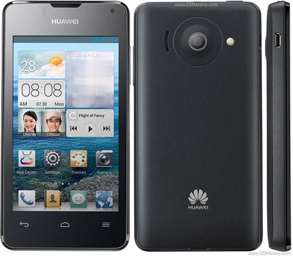 Huawei Ascend Y300-0100