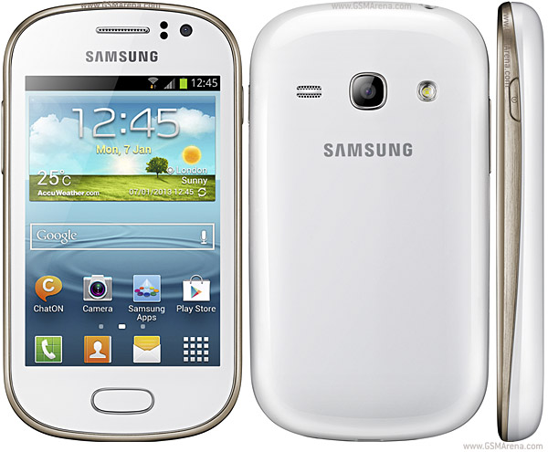 Samsung Galaxy Fame S6810P Andriod 4.1.2 Firmware Flash File