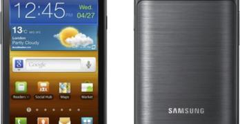 Samsung Galaxy Galaxy R GT-I9103