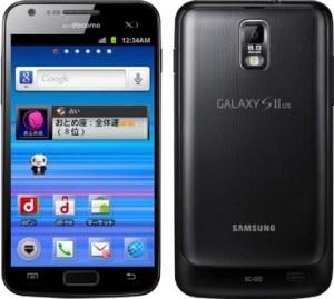 Samsung Galaxy S2 LTE 4G E110S