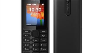 Nokia 108 (RM-944) Dual Sim Urdu Flash File