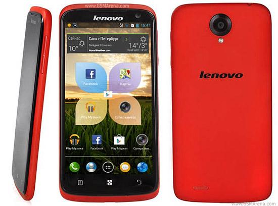 Lenovo S820 Stock ROM Firmware - Smart Phone Firmwares