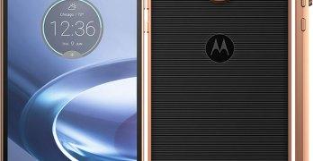 Motorola Moto Z Droid (Power Edition) XT1650