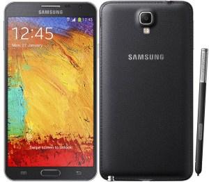 Samsung Galaxy Note 3 Neo SM-N750L