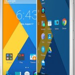 Lenovo ZUK Z1 Android 5.1 Firmware Stock ROM Flash File