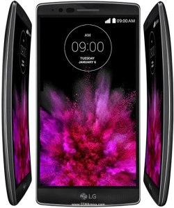 LG G Flex 2 (LGH955TR)
