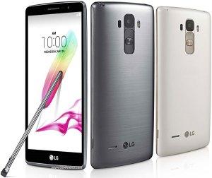 LG G4 Stylus H542TR