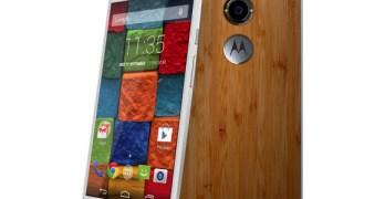 Motorola Moto X XT1097 Android 6.0 Marshmallow Firmware Flash File