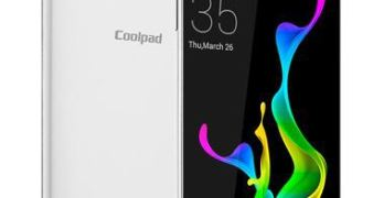 Coolpad Sky E501 MSM8916 Android KK 4.4 Firmware Flash File