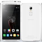 Lenovo Vibe X3 X3A40 Android 5.1 Firmware Flash File