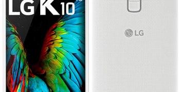 LG K10 MS428SG Kdz Firmware Flash File
