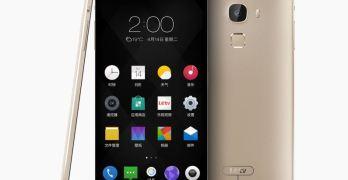 LeTV LeEco Le Max X900 Android 6.0.1 Firmware Flash File