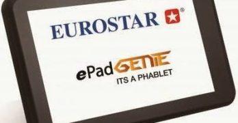 Eurostar ePad 3 Plus ET1002C-D12 (8GB) Firmware Flash File