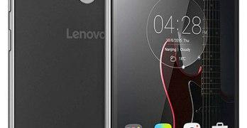 Lenovo K4 Note A7010a48
