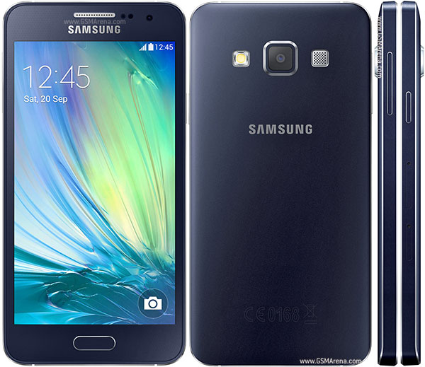 How to root Samsung Galaxy A3 SM-A300FU on 5.0.2
