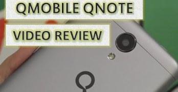 QMobile QNote MT6580 Android 7.0 Firmware Flash File