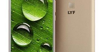 Lyf Water 9 LS-5506 Firmware Flash File