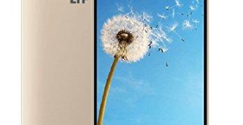 Lyf Wind 3 LS-5502 Firmware Flash File