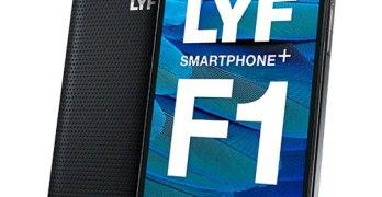 Lyf Water F1 LS-5505 Firmware Flash File