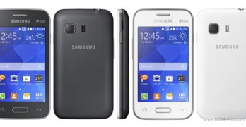 Samsung Galaxy Young 2 Duos SM-G130M Firmware Flash File
