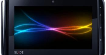 iBall Slide 3G 7307 Firmware Flash File