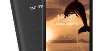 Intex Aqua A4 Plus Firmware Flash File