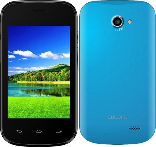 Colors X18 Stock Firmware Flash File - Mobiles Firmware