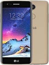 LG K8 2017 M200E