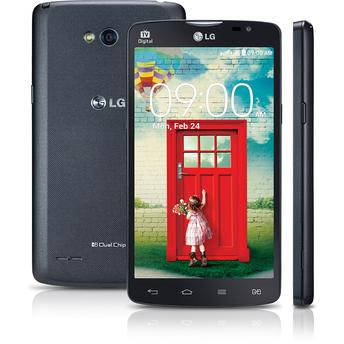 LG L80 Dual TV D375 Stock Firmware Flash File