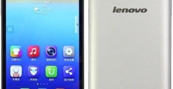 Lenovo K910 Stock Firmware Flash File