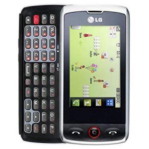 LG Breeze GW525G Stock Firmware Flash File